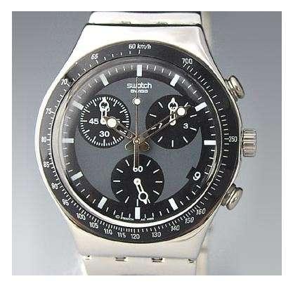 Lima Cronometro En Ropa Calzado78052 Acero Swatch Todo Y Sc3AL4R5jq