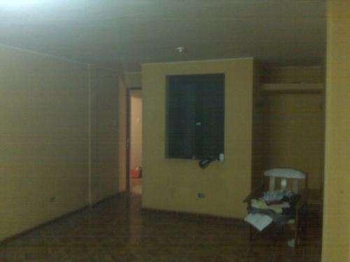 Alquilo habitacion buenos acabados ; lima