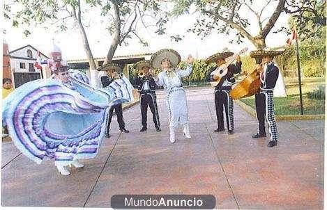 Fotos de Mariachis  peruanos , el original mariachi leon , lima peru ..ahora  nos pueden  2