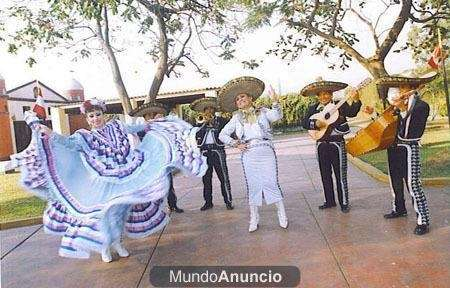 Fotos de Mariachis  peruanos , el original mariachi leon , lima peru ..ahora  nos pueden  3