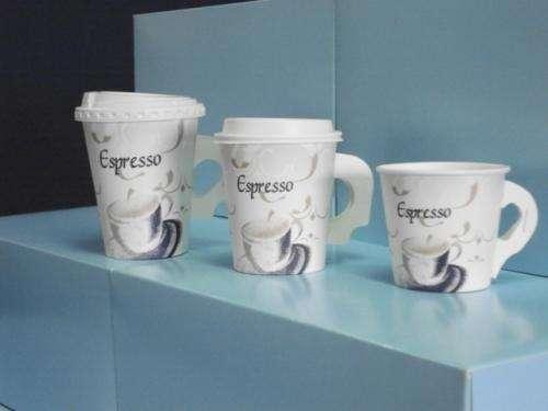 Fotos de Vasos descartables 4