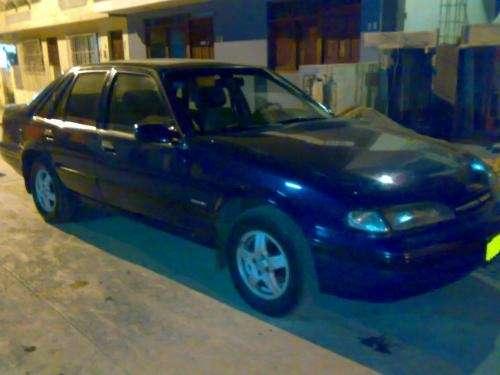 Vendo auto daewoo prince 97