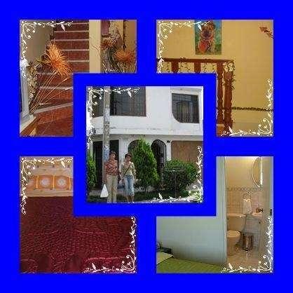 $400 (mensual) alquilo departamento duplex amoblado en santiago de surco