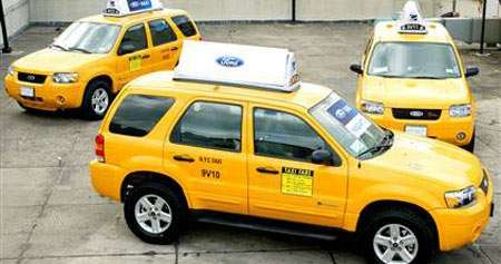 Compro autos para taxi