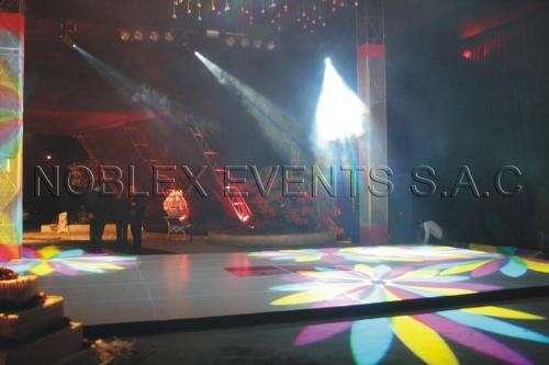 Fotos de Zonas lounge alquiler peru-lima luces y sonido 4