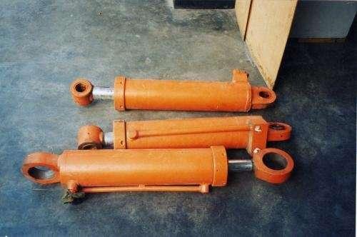 Fabricaciòn y reparacion botella hidraulica