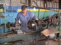 Matriceria metal mecanica abc