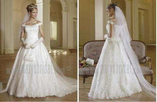 Vestidos de novia importados en lima