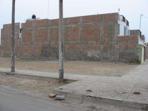 Fotos De Terreno En Venta 240m2 En Lima Peru