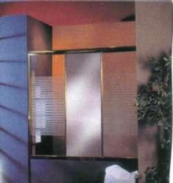 Puertas tinas y duchas en cristal templado de 6m,m 8m.m 10m.m