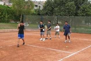 Tenis 2009