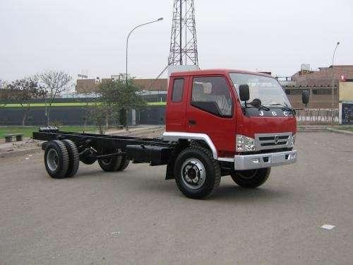 Camiones jinbei