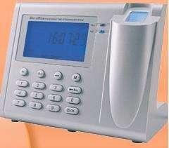 Control de asistencia oa101