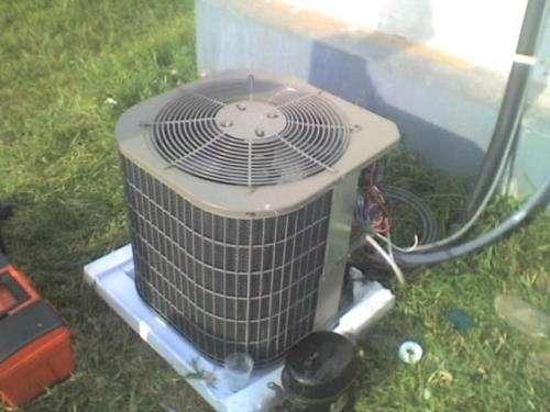 Mantenimiento y reparacion de aire acondicionado y camaras frigorificas