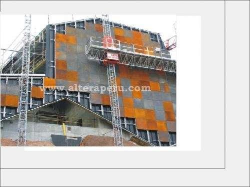 Fotos de Planchas acero metalicas corten caldero antibrasivas navales estructural 4