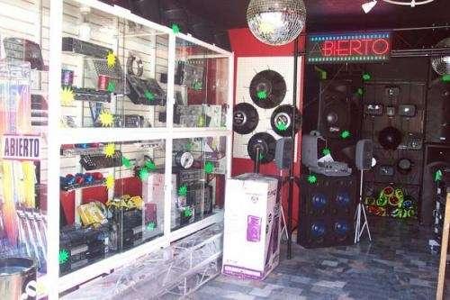 Alquilamos equipos de sonido a1 salamanca lima perù