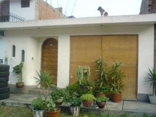 Alquilo casa en carapongo - 1er piso