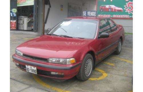 Honda accord 1990 $3500