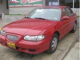 Hyundai sonata 1996 glp $4300