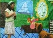 Se dictan clases de teatro a escuelas y domicilios 2836938 980820894 luis torres