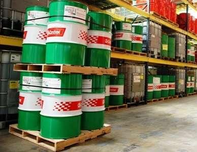 Fotos de Venta de de aceite para motor, grasa, hidroliza, transmisión 1