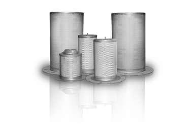Ventas de todo tipo de filtros de aceite, petróleo y aire