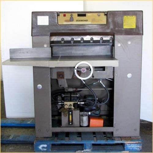 En venta maquina de imprenta heidelberg sorm 52x74 cm