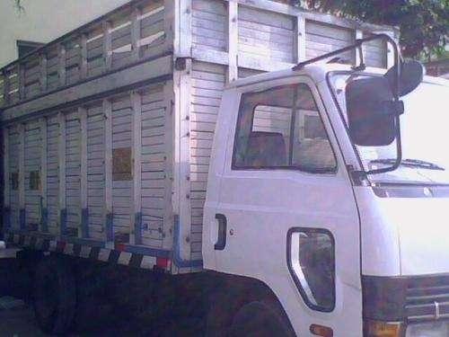 Fotos de Vendo camion marca kia, motor año 95 2