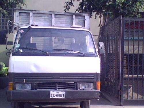 Fotos de Vendo camion marca kia, motor año 95 1