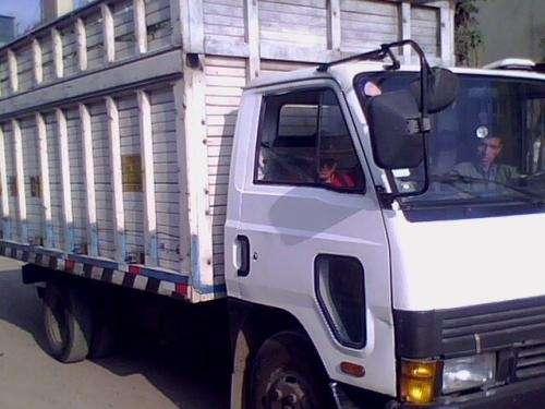 Fotos de Vendo camion marca kia, motor año 95 3