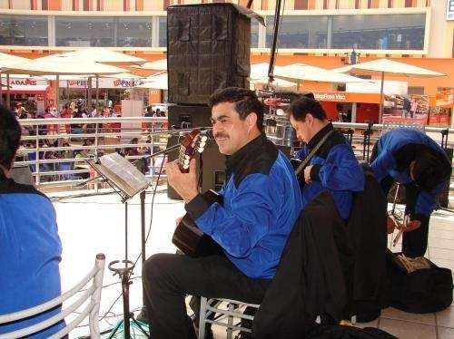 Fotos de Conjunto musical criollo e internacional ¨ritmos & voces¨ 2