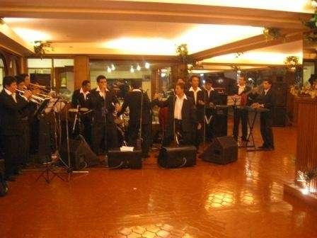 Orquestas ::: orquesta internacional la trivia show variado bodas