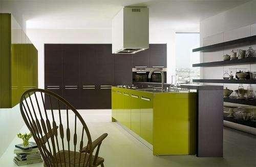 Muebles de cocina...diseñamos a medida