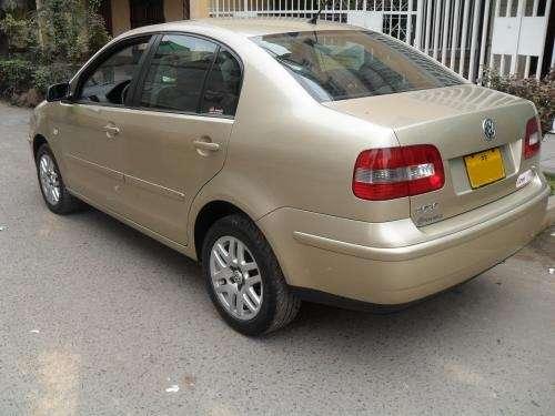2004 volkswagen polo 1.6 sedan como nuevo...