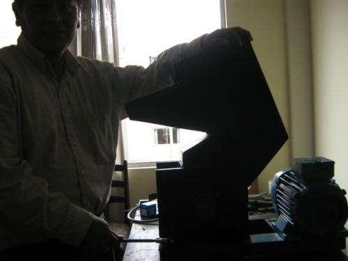 En venta molino picador plastico