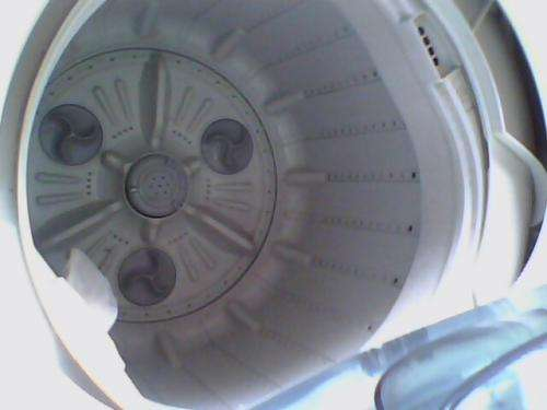 Lavadora lg turbo de 5kg modelo wf-5226tpp