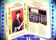 Recuerdos de promocion  llamenos al tf  997815556  calidad y precios sin competencia  con