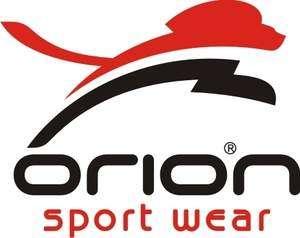 Confeccion de camisetas deportivas, chalecos, orion sport
