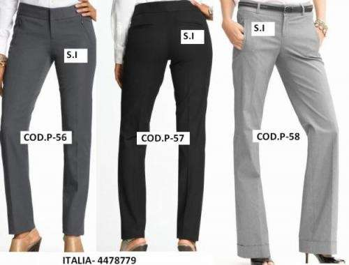 Modelos De Pantalones Ejecutivos Para Damas Imagui