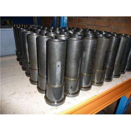 Repuestos de perforadoras mineras