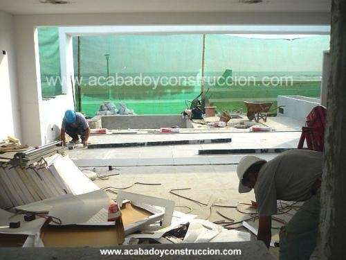 Servicios de construccion civil albañileria y acabados en general - www.acabadoyconstruccion.com