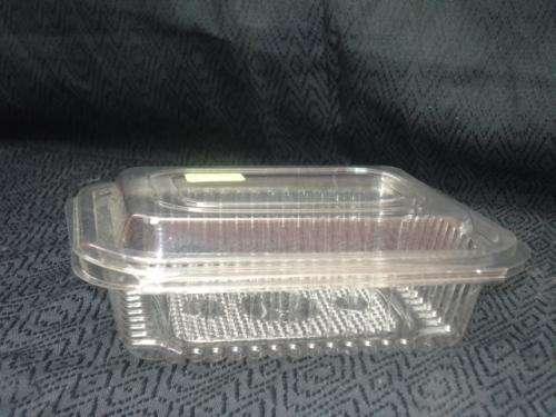 Descartables para alimentos y vasos de polipapel