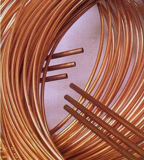 Compramos cobre y bronce en general
