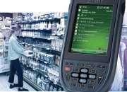 PDA / POCKET PC INDUSTRIAL EMPRESARIAL - LOGISTICA - VENTAS - INVENTARIO