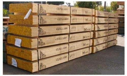 Venta de maderas x mayor y menor constructoras