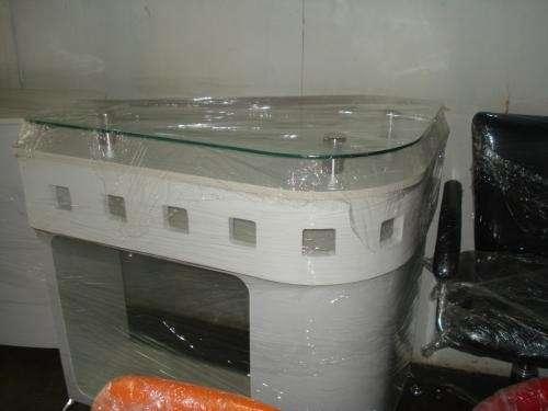 Se vende muebles de salon spa de remate nuevos por viaje