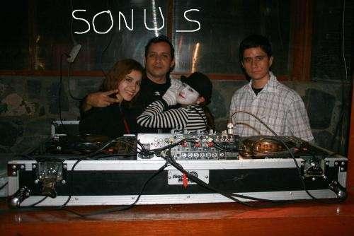 Fotos de Sonus eventos alquiler dj sonido luces hora loca quinceaños matrimonios 4