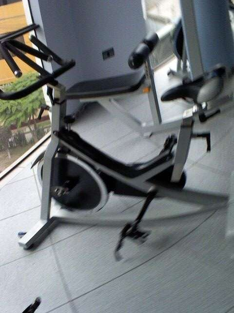 Fotos de Fabricacion de maquinas de gimnasio 1
