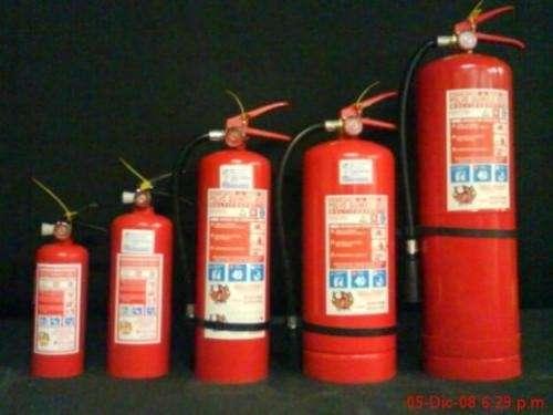 Fumigacion general, extintores venta y recarga / nex:123*3727 telef: 2411914
