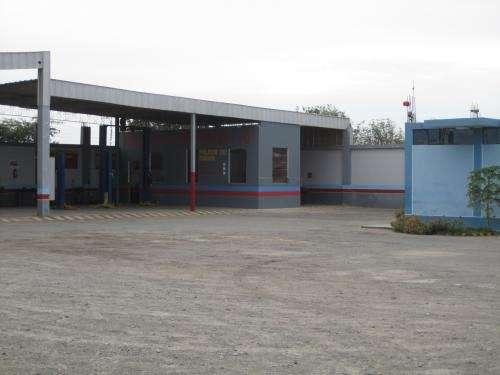 Se vende o renta taller de mecanica
